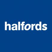 10% off in Halfords stores nationwide