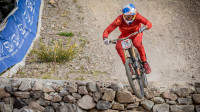 The Athertons conquer Fort William