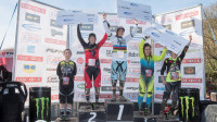 Hart and Atherton take wins in opening HSBC UK | National Downhill Series races