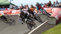 Manaton continues impressive HSBC UK | BMX National Series form