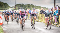 Backstedt takes final stage and overall victory in North West Junior Tour