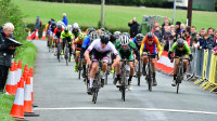 Stockwell and King take overall victory at North West Youth Tour