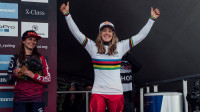 Atherton toasts World Cup success in Fort William