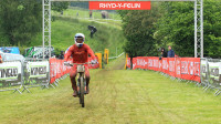 Atherton takes top step on home turf as Skelton also dominates