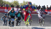 Transponders to be used during 2020 HSBC UK | BMX National Series