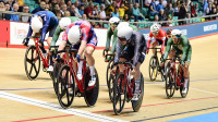 HSBC UK | National Madison and Omnium Championships Start This Weekend