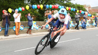 John Archibald Signs for EOLO-KOMETA Cycling Team
