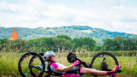 Open tricycle and handcycle categories to feature in National Para-cycling Road and Time Trial Series