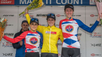 Crumpton and Merlier enjoy perfect starts to National Trophy Series