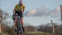 HSBC UK | National Cyclo-Cross Trophy wins for Crumpton and Merlier in Ipswich