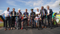British Cycling and Sport England launch Own the Ride campaign to celebrate the UCI Road World Championships
