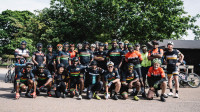 British Cycling backs Diversity in Cycling report