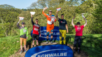 Roberts and Wherry claim HSBC 4X National Series victories