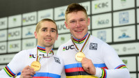 Scots selected to represent Great Britain at Manchester Para-Cycling International