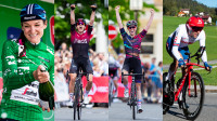 Great Britain Cycling Team Confirmed for the UCI Road World Championships