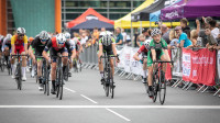 Couzens and Poole prevail in Youth Circuit Series