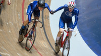 Oscar Nilsson-Julien: HSBC UK | National Track Championships is a 'unique' opportunity