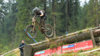 Breeden and Skelton on top as HSBC UK | NATIONAL Downhill Series concludes