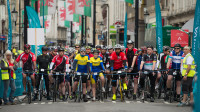 Velothon Wales needs your support, become a Velonteer!