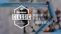 Rouleur Classic: A Monumental Celebration of Cycling - 15% off tickets