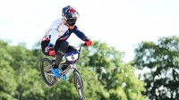 British Cycling announces the Great Britain Cycling Team for Round 7 and 8 of UCI BMX Supercross World Cup