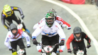 Evans, Whyte and Shriever make World Cup semi-finals