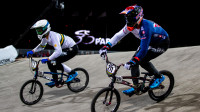 The best BMX riders in the world descend on Manchester this weekend