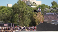 Worthington, Jones and Coleborn reach Freestyle Park finals in Montpellier