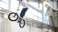 Inaugural BMX Freestyle Park National Championships to be staged in Corby