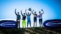 Beaumont back to winning ways at HSBC MTB 4X National Series
