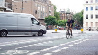Turning the Corner: Why changing the Highway Code will help improve cycling infrastructure