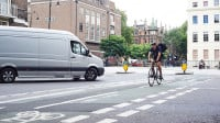 "Rise in casualties on Britain's roads ""concerning"", says Boardman"