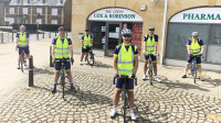 Cycling helps: Banbury Star CC