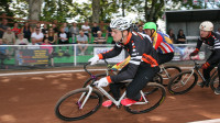Mould and Hookway wins titles at British Cycling National Cycle Speedway Individual Championships