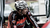 Ben Mould makes a flying start to the HSBC UK | Cycle Speedway Elite Grand Prix Series