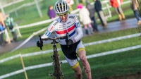 8-week Cyclo-cross training plan