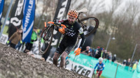 Getting started with cyclo-cross
