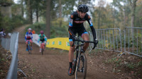 UCI Cyclo-cross World Cup: Britain's Wyman 10th in Valkenburg