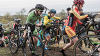 As it happened: 2017 HSBC UK National Cyclo-Cross Championships