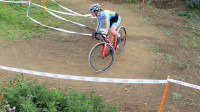 Approaching cyclo-cross coaching