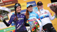 Brammeier maintains strong Koksijde form as Pidcock wins again