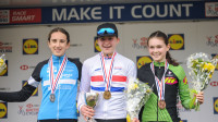 Backstedt and Carrick-Anderson claim national titles