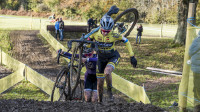Aerts and Crumpton big winners at round four of the HSBC UK | National CX Trophy