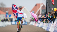 Great Britain Cycling Team announced for 2020 UCI Cyclo-Cross World Championships