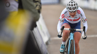 British riders show promise on day one in Dubendorf
