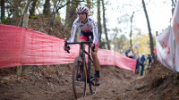 Great Britain Cycling Team named for the 2016 UEC Cyclo-cross European Championships