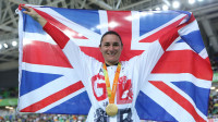 Dame Sarah Storey leads entries for 2017 HSBC UK | National Track Championships
