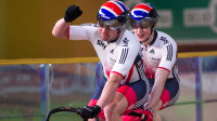 Crystal Lane, James Ball and Craig Maclean added to ParalympicsGB Cycling Team