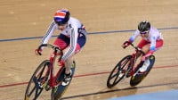 British Cycling names 2016-17 intake for the Senior Academy programme