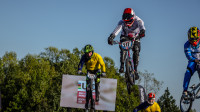 Guide: Great Britain Cycling Team at Sarasota UCI BMX Supercross World Cup